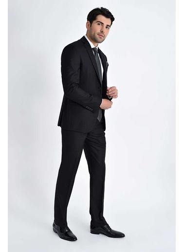 Hatemoğlu Takım Elbise Siyah